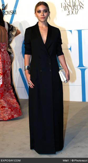 Snap her style : Ashley Olsen